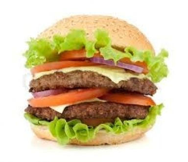 cheeseburger picture