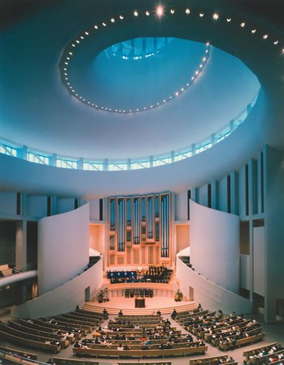 Image result for picture of community of christ temple