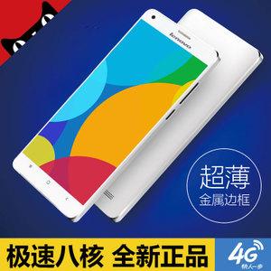 Lenovo/联想 5.5寸八核安卓智能手机移动3G/4G双卡双待超薄大屏