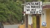 Puerto Ricans in rural areas struggle to rebuild homes