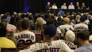 Cubs Conference 2014