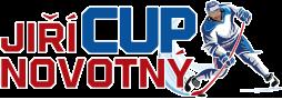 Jiří Novotný Cup - 4. ročník hokejového turnaje pro děti ročník 2008