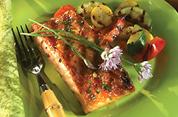 Culinary Fusion – Raising the Bar