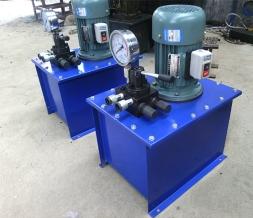 DSS电动油泵