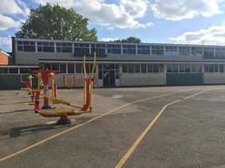 Oldbury primary school forced to close for week after flooding damage
