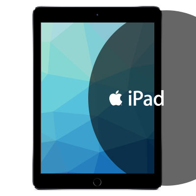 Schedule an Apple iPad Repair