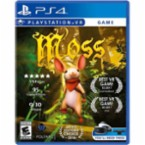 Moss - PlayStation 4 - Larger Front