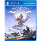 Horizon Zero Dawn: Complete Edition - PlayStation 4 - Larger Front