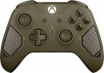 Microsoft - Xbox Wireless Controller - Combat Tech Special Edition - Larger Front