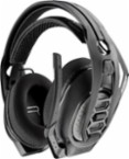 Plantronics - RIG 800LX SE Wireless Gaming Headset with Dolby Atmos for Xbox One - Black - Angle