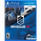 DRIVECLUB™ VR - PlayStation 4 - Larger Front