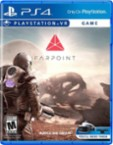 Farpoint - PlayStation 4 - Larger Front