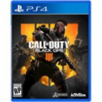 Call of Duty: Black Ops 4 - PlayStation 4 - Larger Front