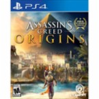 Assassin's Creed® Origins - PlayStation 4 - Larger Front