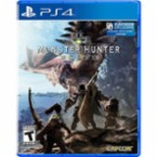 Monster Hunter: World - PlayStation 4 - Larger Front