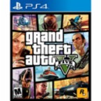 Grand Theft Auto V - PlayStation 4 - Larger Front