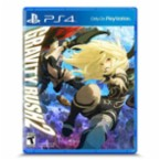 Gravity Rush™ 2 - PlayStation 4 - Larger Front