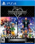 Kingdom Hearts HD 1.5 + 2.5 ReMIX - PlayStation 4 - Larger Front