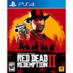 Red Dead Redemption 2 - PlayStation 4 - Larger Front