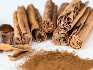 cinnamon powder benefits