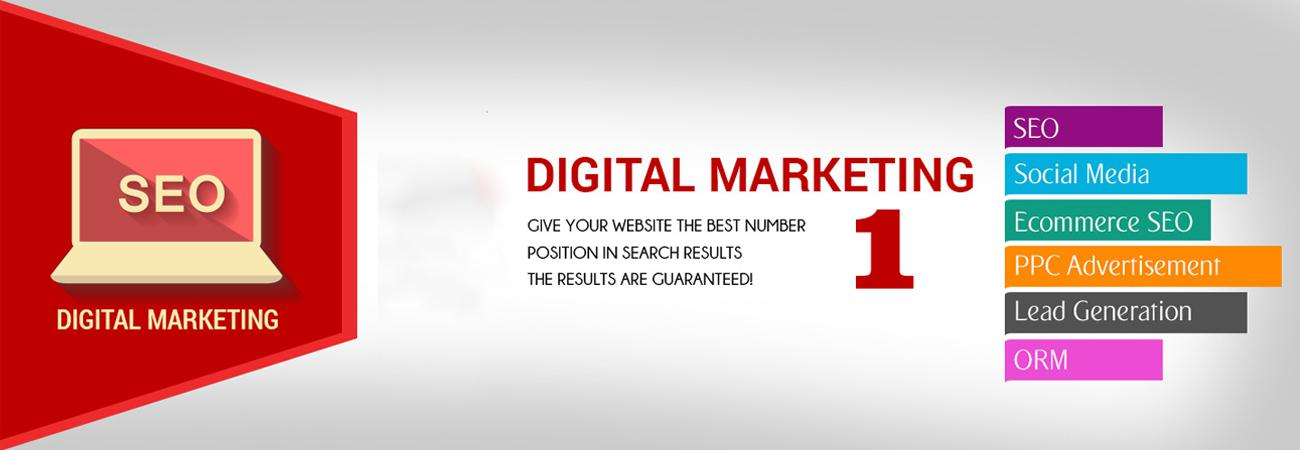 Seo and digital marketing services company surat