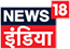 News18 India Live TV