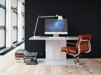 如何打造成都时尚简约办公室装修