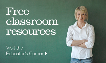 Free resources and training for educators
