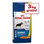 15+3 kg Maxi Light Royal Canin Size Hundefoder