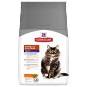 1,5 kg Mature Adult Hairball Control Hill's Science Plan Kattemad