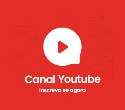 Inscreva-se agora no Canal do Youtube do IQ para ter as melhores dicas com os principais youtubers de finanças do Brasil