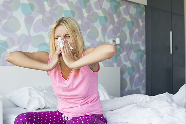 flu and colds