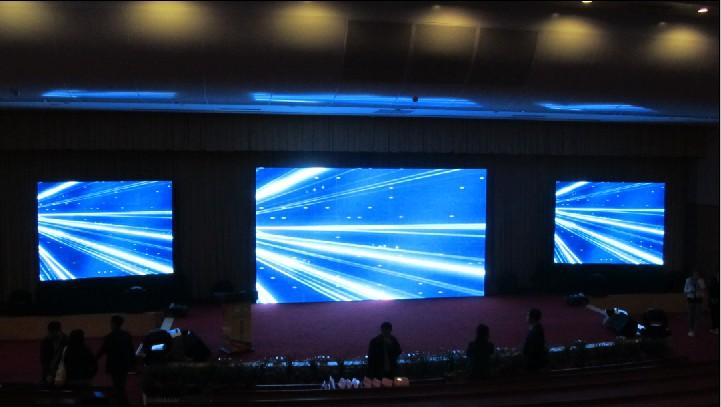 LED大屏租赁