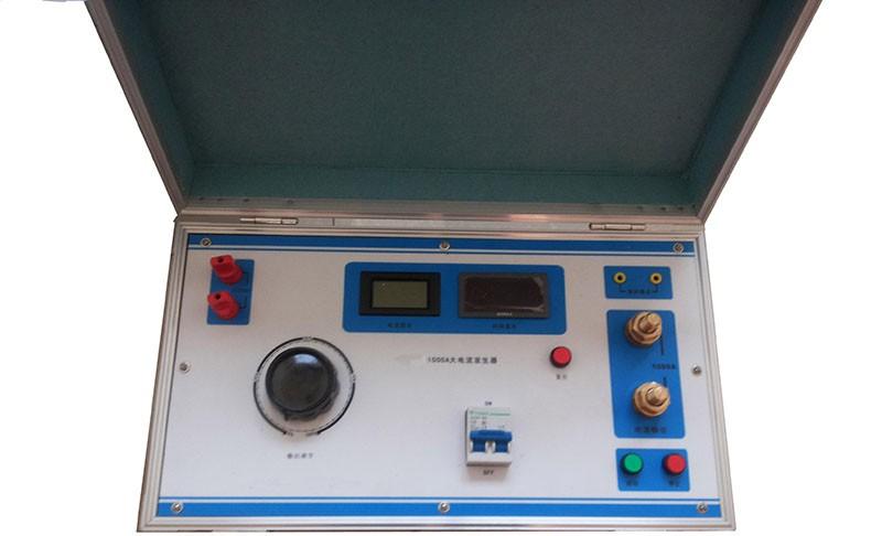 HNDL1000A大电流发生器