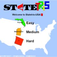 USA Tetris