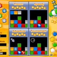 Speedyblocks Tetris