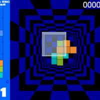 Blockout Tetris