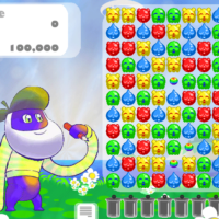 Bomboozle Tetris