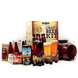 mr beer kit