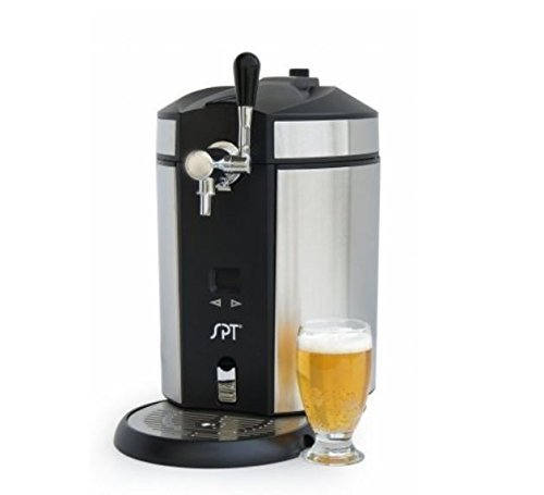 Cheap And Small Kegerator