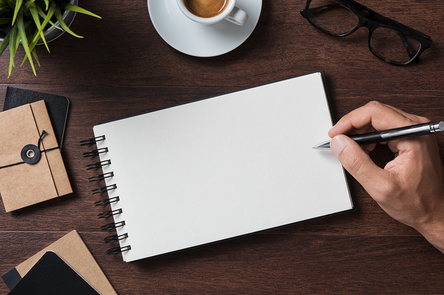 How to Start Writing a Book Outline