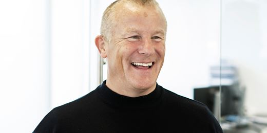 Neil Woodford slams Stobart board after bust-up