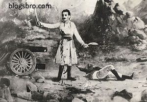 anglow nepalese war