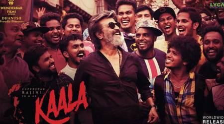 Kaala new trailer: Meet Rajinikanth, the playful gangster