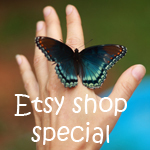 Reduced Ad Rates for Etsy Shops