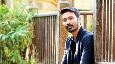 Dhanush suffers 'not a major' injury on the sets of Maari 2