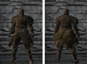 Drakekeeper Set Male