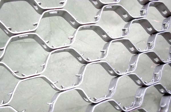 钢厂龟甲网