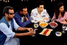Watch: Lust Stories Directors' Roundtable With Rajeev Masand
