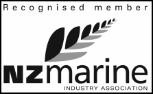 NZ marine Industry association